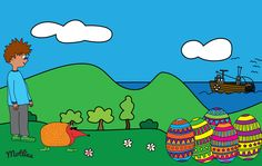 Motlies Wallpaper Spring Easter Gift, Bart Simpson, Yoshi, Snoopy, Wallpapers, Spring, Gifts, Fictional Characters, Presents