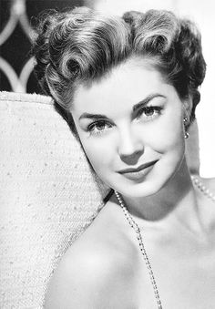 Esther Jane Williams (August 8, 1921 – June 6, 2013) was an American competitive swimmer and Metro-Goldwyn-Mayer movie actress.