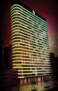 Look: Dubai's smartest building | GulfNews.com