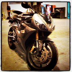 one day i will own one. Triumph Daytona 675 Triumph 675, Triumph Daytona 675, Triumph Motorcycles, Gone In 60 Seconds, Sport Bikes, Motorbikes, Dream Cars, Vehicles, Vw