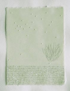 The Celadon Drawings no 5 / drawing and by missouribendstudio, $200.00