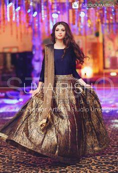 Pakistani Fancy Dresses, Beautiful Pakistani Dresses, Pakistani Fashion Party Wear, Pakistani Wedding Outfits, Pakistani Bridal Dresses, Pakistani Dress Design, Bridal Outfits, Pakistani Clothing, Fancy Dress Design