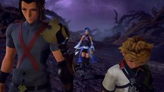 New Kingdom Hearts HD 2.8 Final Chapter Prologue delves deeper into Aquas story   Next month Square Enix will release Kingdom Hearts 2.8 Final Chapter Prologue. It includes an HD remake of Kingdom Hearts 3D: Dream Drop DistanceKingdom Heartsχ [chi]Back Cover and KINGDOM HEARTS 0.2 Birth by Sleep  A fragmentary passage . The latter featured Aqua who first appeared in Kingdom Hearts Birth By Sleep.  Square Enix has released a new trailer for the compilation title which showcases more ofKINGDOM…