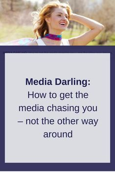 Can you imagine being a media darling where journalists start chasing you for stories – instead of the other way around? Learn how easy it is. Online Publications, How To Get, How To Plan, Public Relations, Author, Learning, Medium, Easy, Studying
