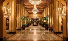 The Roosevelt New Orleans conversion into Waldorf Astoria