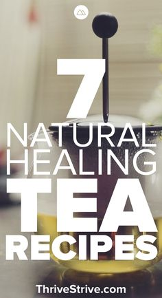 Tea is almost like magic potion. Here is how tea can provide you with a remedy for many different ailments from sinus infections to headaches.