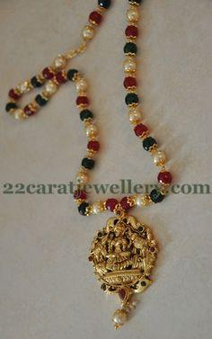 Beads Fashion Sets by Akruti