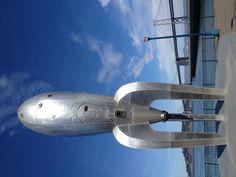 Embarcadero Rocket