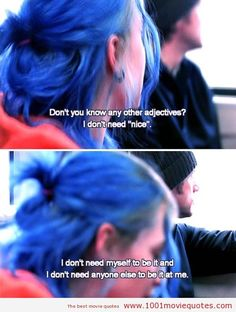 Eternal Sunshine of the Spotless Mind (2004) | 1001 Movie Quotes