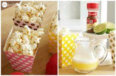 2 Ways To Make Amazing Homemade Popcorn In Your Microwave - One Good Thing by JilleePinterestFacebookPinterestFacebookPrintFriendly