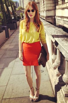 primary brights on redhead Angela Scanlon, Redhead Hairstyles, Laura Whitmore, Natural Redhead, Tv Presenters, Celebs, Celebrities, Celebrity News, Redheads
