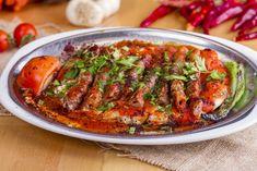 Eskişehir'den Sevgilerle: Balaban Kebabı - Yemek.com