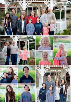 Each day of our lives we make deposits in the memory banks of our children. Charles R. Swindoll Family Sessions Jennifer Lux Photography