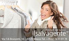 Negozi aperti di domenica a Milano? Il Salvagente!!! :D