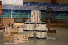 VBS 2010 -- High Seas Expedition! :: St. Mary's Church (Simsbury, CT)