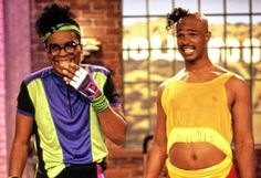 Could We Get An 'In Living Color' Reboot In The Near Future?