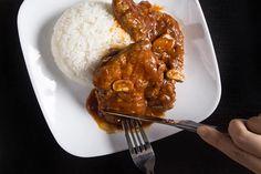 Instant Pot HK Tomato Pork Chops | Tested by Amy   Jacky