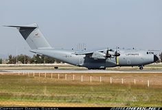 Airbus A400M Atlas aircraft picture