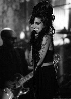 We Love Amy...