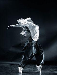 Hip Hop Dance Class - 24 Hour Fitness