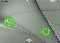 Hoe werkt magnetisme? Een online spel om de werking van magneten, noord en zuid, uit te proberen.