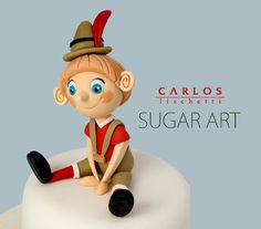 Carlos Lischetti: Kids (niños)