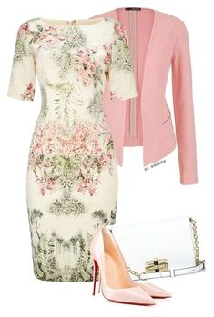 Untitled  #115  by modestsisterz on Polyvore featuring polyvore, fashion, style, Adrianna Papell, Christian Louboutin, Diane Von Furstenberg, maurices and clothing dokuz limited offer,no tax and free shipping.#shoes #womenstyle #heels #womenheels #womenshoes  #fashionheels #redheels #louboutin #louboutinheels #christanlouboutinshoes #louboutinworld