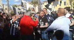 Video – Vergognoso comportamento dei tifosi juventini in occasione della festa scudetto a Carrara Una festa scudetto che è esplosa in tutta Italia per i [...]