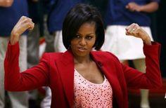 I prefer no bangs on Michelle.