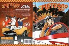 Meteoro Speed racer Serie 80 - Identi