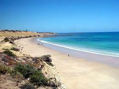 Port Willunga Beach, Fleurieu Peninsula, South Australia