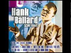 Hank Ballard and The Midnighters - Let's Go, Let's Go, Let's Go     Hank Ballard grew up singing gospel in church in his hometown of Bessemer, Alabama. He had always wanted to sing professional...