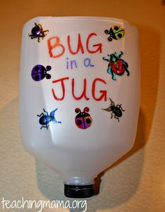 Ideas Camping Theme Crafts Motor Skills For 2019 Insect Activities, Motor Skills Activities, Physical Activities, Movement Activities, Therapy Activities, Elderly Activities, Dementia Activities, Gross Motor Skills, Spring Activities