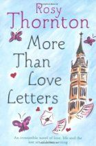 I loved another of her novels (The Tapestry of Love). And really, isn't this cover adorable?