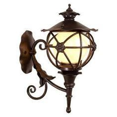 "$549 Varaluz Matador 16"" High Outdoor Wall Lantern"