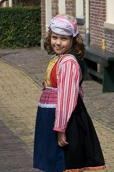 Zuiderzee Manon, via Flickr. #NoordHolland #Marken