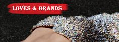 Loves and Brands. Brands have pure love ...