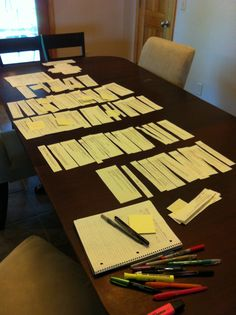 Subplots, Character Arcs, and Color Coding: Marissa Meyer's Process for Major Revisions