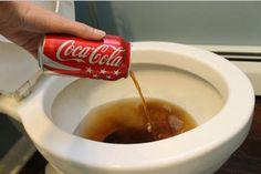 7 autres utilisations du Coca-Cola ! • Quebec echantillons gratuits