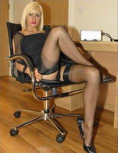 femme mature en bas nylon ghent
