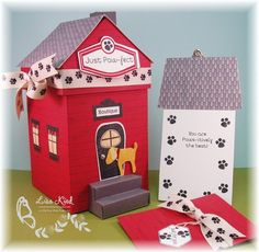 Paw-fect Gift! This project uses the Shop Around Mega Template and products from www.mytimemadeeasy.com