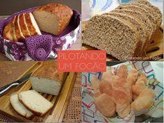 Sobrou pão? Como congelar e descongelar pães!