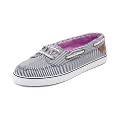 Shop for Womens Sperry Top-Sider Malibu Boat Shoe in Navy White at Shi by Journeys. Shop today for the hottest brands in womens shoes at Journeys.com.