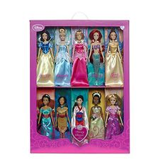 Potins Enfantins: Hotte spéciale princesse Disney...