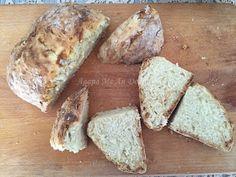 ιρλανδεζικο ψωμι Dairy, Bread, Cheese, Food, Brot, Essen, Baking, Meals, Breads