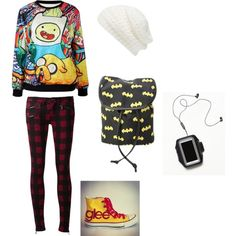 Untitled #116 by peterpan-lover-jdb on Polyvore featuring rag & bone/JEAN, Converse, Forever New and Free People