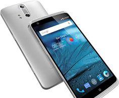 UNIVERSO NOKIA: ZTE Axon Smartphone Android Lollipop Specifiche Te...
