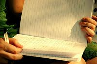 InScribe Writers Online: 5 Reasons Why We Have to Write ~  by Bobbi Junior