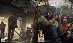 gameinformer magazine cover