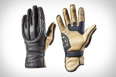 Velomacchi Speedway Gloves | Uncrate